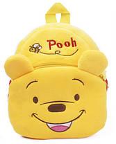 Милые мультяшные детские рюкзаки Винни Пух, фото 2