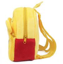 Милые мультяшные детские рюкзаки Винни Пух, фото 3