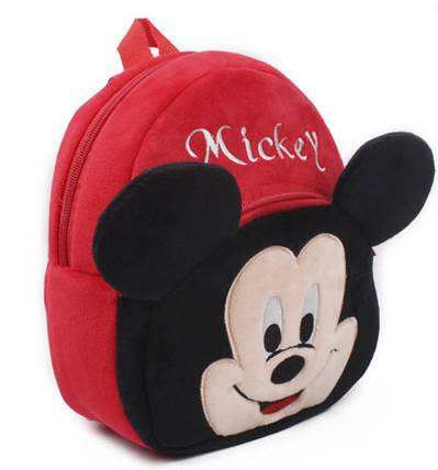 Милые мультяшные детские рюкзаки Микки Маус, фото 2