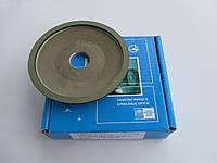 50мм. Алмазный шлифовальный круг. 12А2-20 Тарелка. 50х7х3,2х10х16