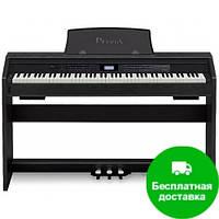 Цифровое фортепиано Casio PX-780BK