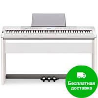 Цифровое фортепиано Casio PX-350WE