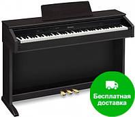 Цифровое фортепиано Casio AP-260BK