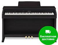 Цифровое фортепиано Casio AP-460BK