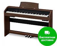 Цифровое фортепиано Casio PX-760BN