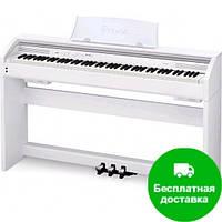 Цифровое фортепиано Casio PX-760WE