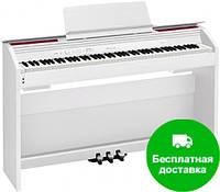 Цифровое фортепиано Casio PX-860WE