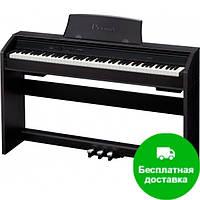 Цифровое фортепиано Casio PX-760BK