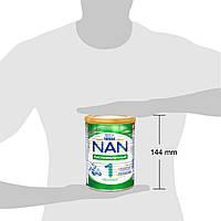 Смесь Nestle NAN 1 Кисломолочный с рождения, 400 г 12263560 ТМ: NAN