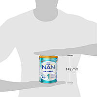 Смесь Nestle NAN 1 OPTIPRO с рождения, 400 г 12297266 ТМ: NAN