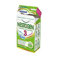 Смесь Nestle Nestogen 3 с 12 месяцев, 350 г 12299614 ТМ: Nestogen
