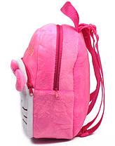 Милые мультяшные детские рюкзаки Китти, фото 2