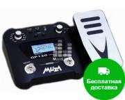 Ритм-машинка/гитарный процессор Medeli GP120