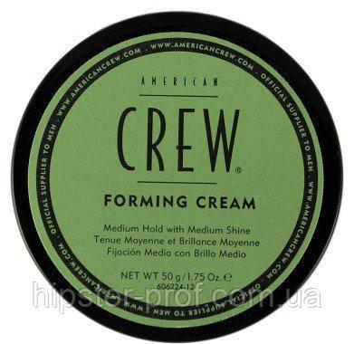 Формирующий крем для волос American Crew Forming Cream 50 ml