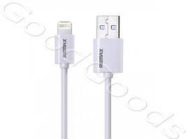 Фирменный кабель REMAX для iPhone 5/5c/5s/6/6s (lightning)