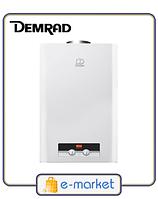 Котел газовый двухконтурный дымоходный Demrad ADONIS  B24