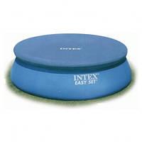 Тент Intex 28021 (58938) для бассейна надувного 305 см