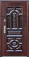 Дверь входная металлическая TP-C  150 + стандарт 2050x860/960x70