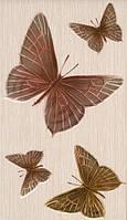 Керамічна плитка декор Fantazia, фото 1