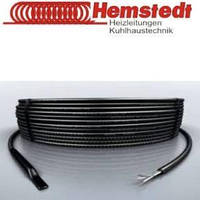 Двужильные нагревательные теплый пол секции Hemstedt