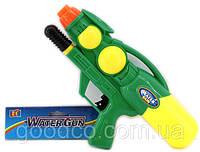 Водяной пистолет, помповый