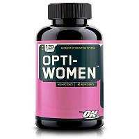 Витамины для женщин Optimum Nutrition Opti-Women-60 таб