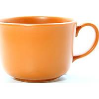 Чашка чайная 490 мл KeraMia Теракота 24-237-007