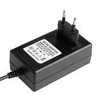 Блок питания, зарядка (4S LiFePO4 14.8V, Pb) DC 15V 2А