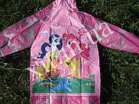 Плащ дождевик Pony р. М и ХЛ