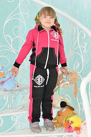 Спортивные костюмы для девочек (розничная цена)