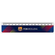 Лінійка пластикова Barcelona