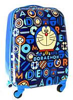 """Чемодан детский дорожный Josef Otten """"Doraemon"""" , фото 1"""