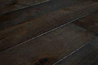 Паркетная доска из дуба Oak DARK CASTLE 120/140мм
