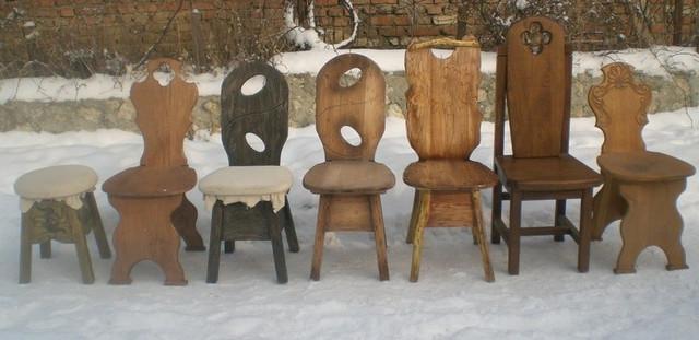 стулья для баров