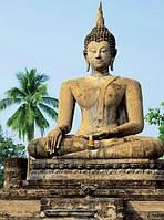 Фотообои на стену Будда Шукхотай, 183х254 см