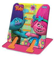 """Подставка для книг цветная металлическая """"Trolls"""""""