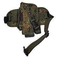 Кобура Leapers UTG Special Ops Universal камуфляж
