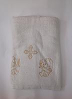 Крыжма полотенце махра.