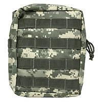 Подсумок Red Rock Large Utility (Army Combat Uniform)