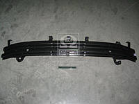 Шина бампера переднего CHEVROLET AVEO T250 (Шевроле Авео Т250) 2006- (пр-во TEMPEST)