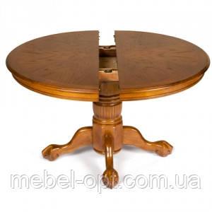 Круглые обеденные столы от Мебель-опт