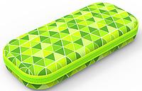 Школьный пенал COLORZ BOX ZipIt ZPP-PC-GT зеленый