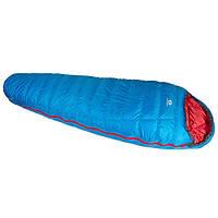 Спальный мешок Sir Joseph Rimo II 1000/190/-13.5°C Blue/Red (Right)