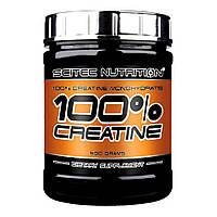 Креатин Scitec Nutrition 100% Creatine Monohydrate 1000 г