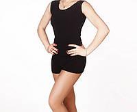 Женские шорты для бега, тренировок, танцев 44