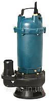 Дренажный насос Насосы+ WQD 10-8-0,55 (0,725 кВт, 250 л/мин), фото 1