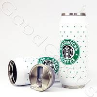 Термобанка Starbucks
