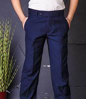Классические брюки для мальчика (р.122,128,134,140,146)
