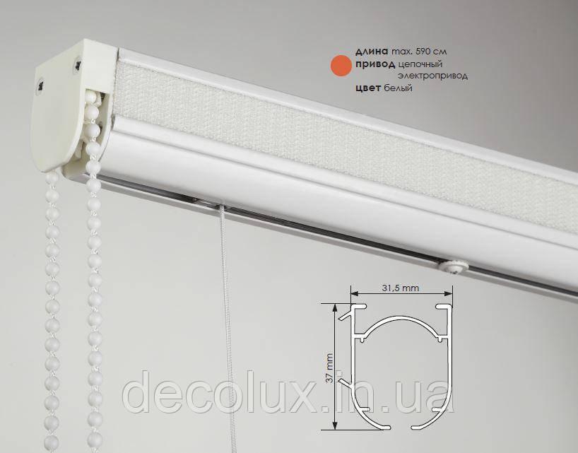 Римський механізм для штор Light
