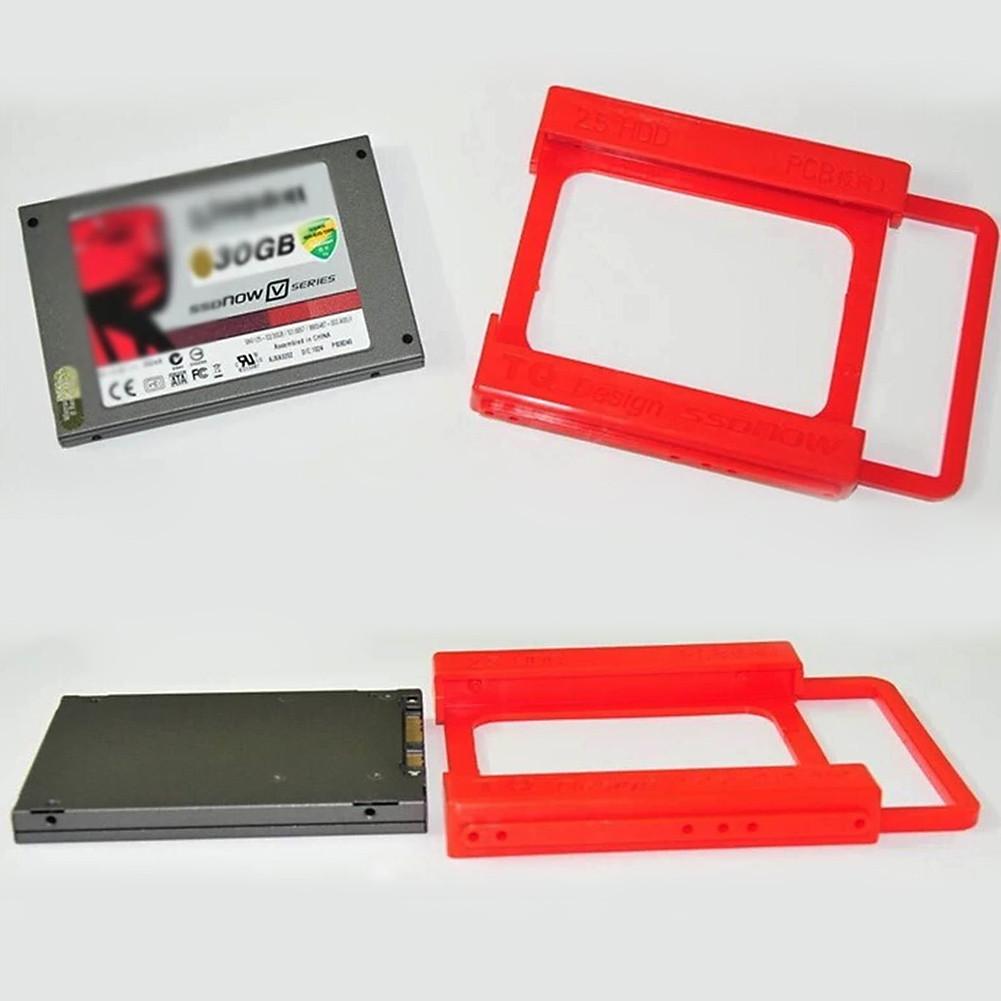 Адаптер,Держатель,Кронштейн,Переходник с 2.5 на 3.5 дюймов SSD-HDD
